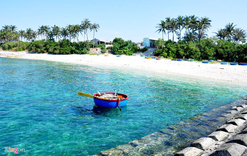 Đảo bé Lý Sơn - nơi bạn muốn đến không chỉ một lần